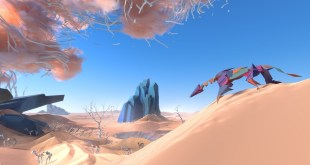 a transformative VR odyssey • Eurogamer.net