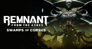 Swamps of Corsus From the Ashes – DLC Releases o