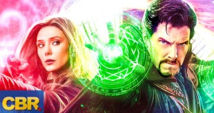 6 Ways Doctor Strange 2 Could Be A Game-Changer For The MCU