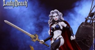 Another Lady Death Teaser Image