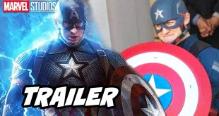 Avengers Falcon and Winter Soldier Trailer Super Bowl 2020 - Marvel Phase 4 Easter Eggs