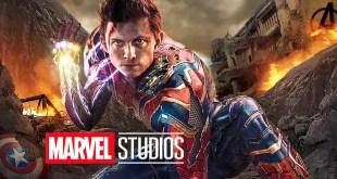 Avengers Infinity Saga Deleted Scene - Spiderman Marvel Easter Eggs Breakdown