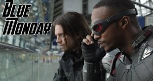 Blue Monday    Marvel Cinematic Universe    CaseyTheEditor