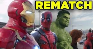 Civil War IF EVERYONE FOUGHT? Hulk, Mutants & More! | Big Question