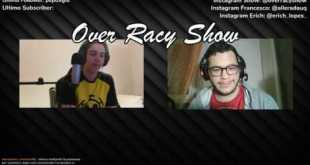 Discussione FAN vs HATER sul MARVEL CINEMATIC UNIVERSE | Over Racy Show #1