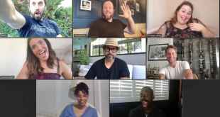 This is Us cast virtual reunion