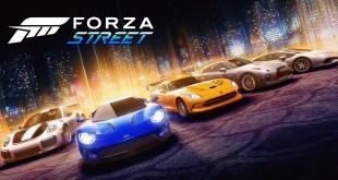 Forza Street, Microsoft