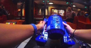 Full Droid Building Experience at Star Wars: Galaxy's Edge | Walt Disney World