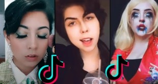 HEATHERS THE MUSICAL  TIK TOK COSPLAY COMPILATION