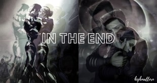 In the End | Infinity War + Endgame | Marvel Cinematic Universe