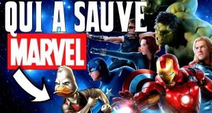 MARVEL CINEMATIC UNIVERSE | QUI est le véritable Super Héros MARVEL ? 🦸♂️