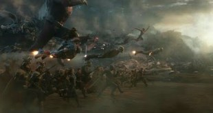 Marvel cinematic universe tribute to people for fighting against corona or covid19
