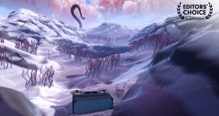 Paper Beast Delivers A Thought-Provoking, Immersive World – PlayStation.Blog