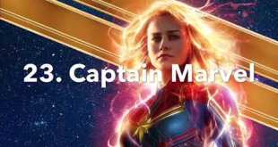 Ranking all 23 Marvel Cinematic Universe movies from worst to best (FINAL UPDATE) (April 2020)