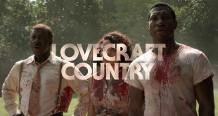 "Sky Atlantic Releases ""First Look"" Trailer for Peele/Abrams Horror Drama 'Lovecraft Country', Coming Summer 2020"