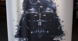 Star Wars Identities - The Exhibition (May 2013)