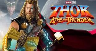 THOR Breakdown - Marvel Phase 4 Avengers Easter Eggs | Marvel Infinity Saga Rewatch