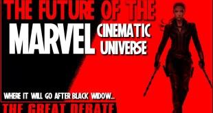The Great Debate: The Future of the Marvel Cinematic Universe - #MCU