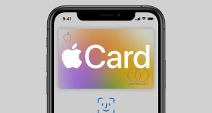This is Apple Card