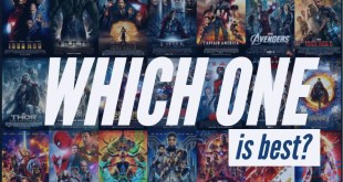 Which MCU movie is the best? (Marvel Cinematic Universe Podcast)