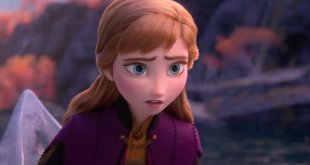 Why Anna Is The Real Hero Of The Frozen Movies