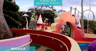the BEST Marvel birthday ever at Universal islands of adventure! Orlando vlog 2019