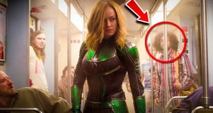 10 Subtle Mistakes in Marvel Films