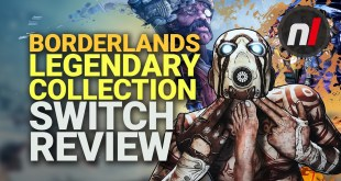 Borderlands Legendary Collection Nintendo Switch Review - Is It Worth It?