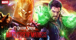 Doctor Strange 2 Marvel Announcement - Daredevil and Ghost Rider Easter Eggs Breakdown