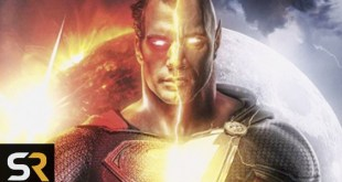 Every Way Henry Cavill's Superman Could Show Up In The DCEU