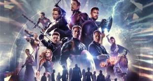 FACCE DI NERD #123 - Marvel: Futuro Nero Per Il Cinematic Universe?