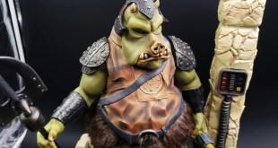 Gamorrean Guard Custom Star Wars Statue by MYC Sculptures 1/4 scale