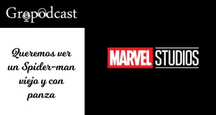Gropodcast episodio 4 - Marvel Cinematic Universe