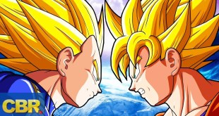How Vegeta Will Finally Defeat Goku