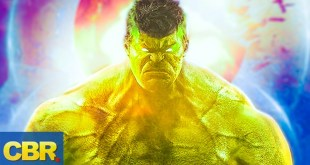 How World Breaker Hulk May Enter the MCU