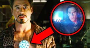 IRON MAN 2 Breakdown! Easter Eggs & MCU Phase 4 Connections! | Infinity Saga Rewatch
