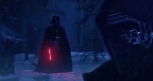 Kylo Ren vs Darth Vader Teaser (Star Wars Fan-Film)