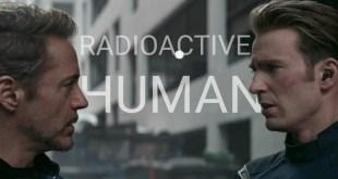 Marvel (MCU) ||  Radioactive Human