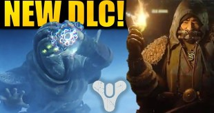 New Destiny 2 DLC! - EVERYTHING WE KNOW! - New Trailers! - New Location! - Reveal Date!