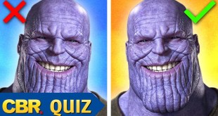 Only True MCU Fans Will Dust This Marvel Villains Quiz