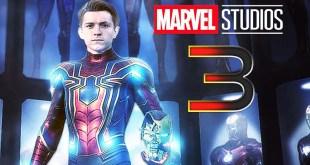 Spider-Man 3 Marvel Announcement Breakdown - Marvel Phase 4 Easter Eggs