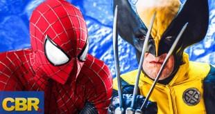Spider-Man 3 Will Introduce X-Men In Post-Credits Scene