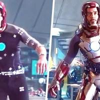 The Secret Reason Marvel Changed These Superhero Costumes