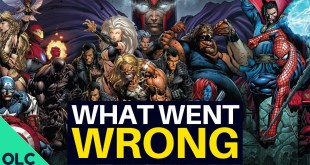 ULTIMATUM: How Marvel Destroyed the Ultimate Universe