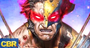 What Nobody Realized About Wolverine