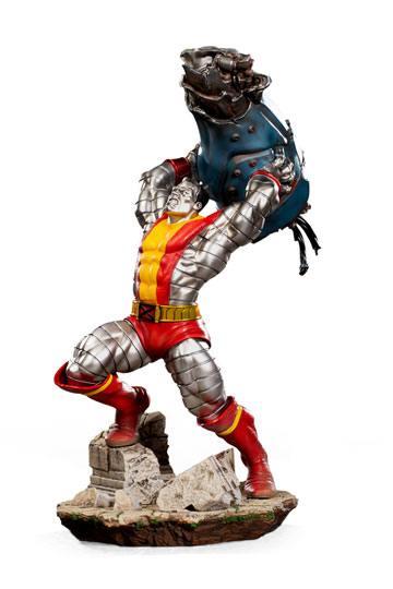 Marvel Colossus Statue