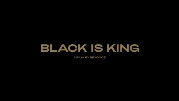 Black is King Disney+ Musical Movie Trailer w / Produced by Beyonce - The Lion King