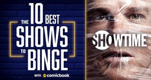 10 Best Shows to Binge on SHOWTIME