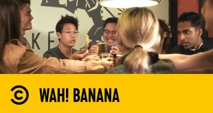 12 Zodiacs and a Reunion Dinner | Wah! Banana Funny Videos