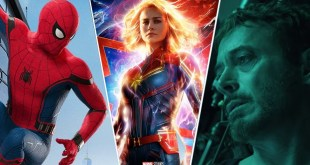 2019 Marvel Movies: Theories and Expectations!